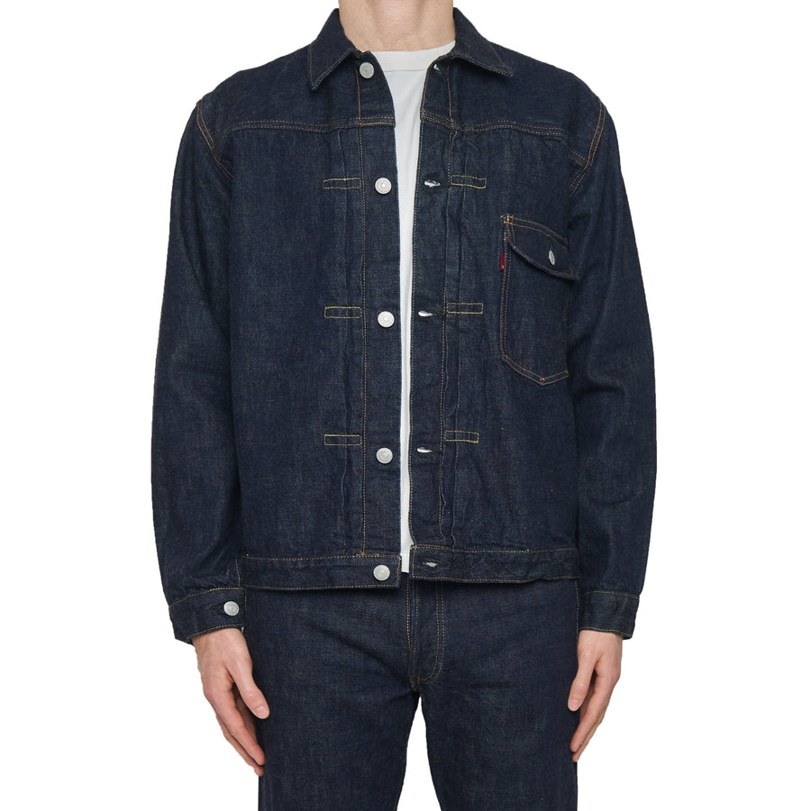 2107 - Type 1 Denim Jacket - 13.7oz