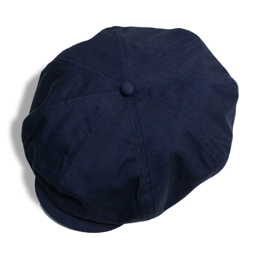 6002-2 - Big Denim Casquette -