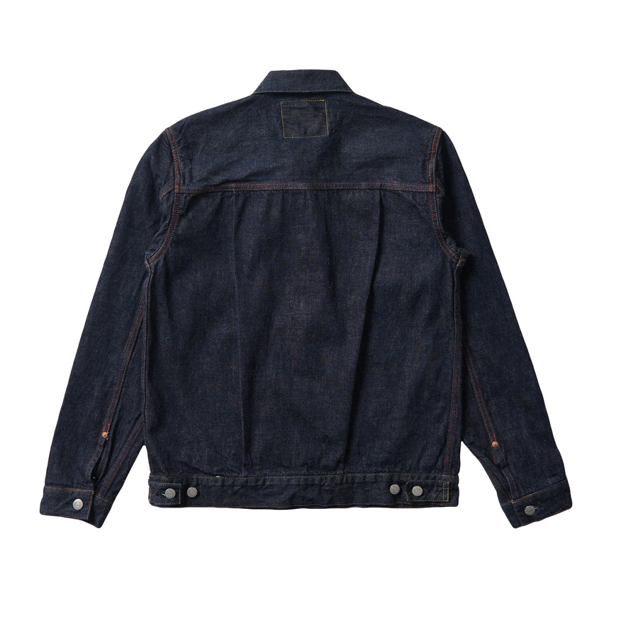 2870 - Modern Type 2 Denim Jacket - 13.7oz