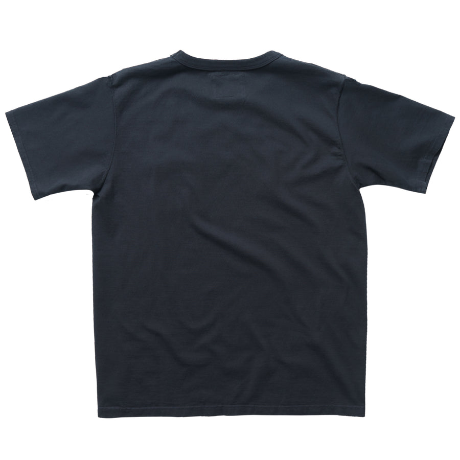 5805P-20 - Heavyweight Pocket T-Shirt - Ink Black