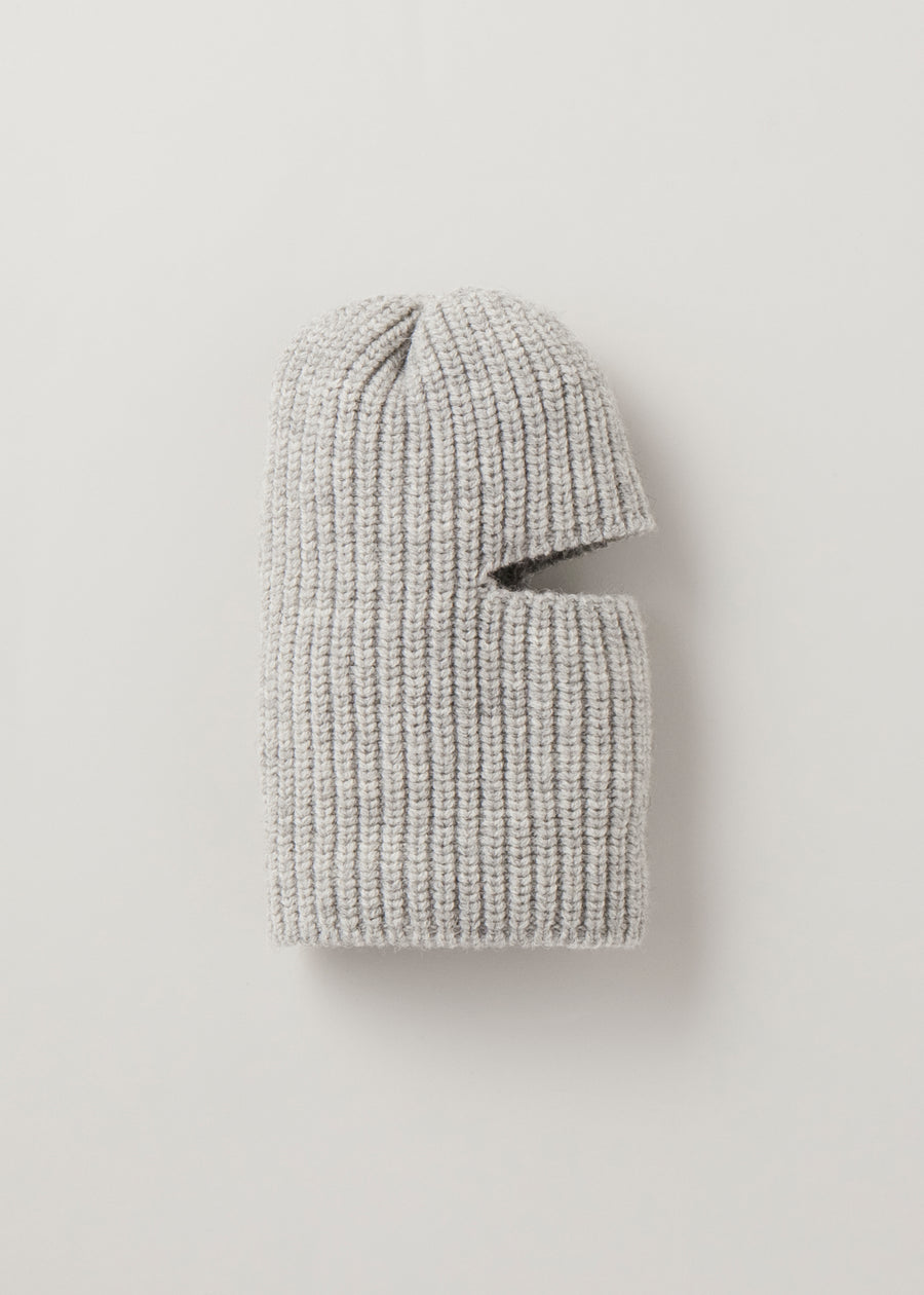 Fishermans Wool Balaclava
