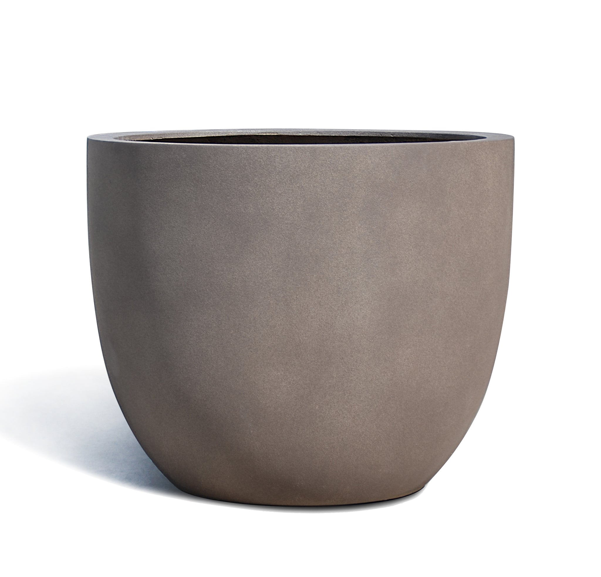 Urban Egg Round Planter Pot