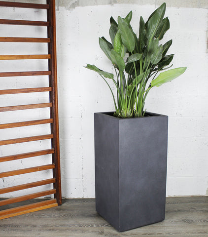 Trend Tall Square Planter