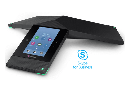 Polycom RealPresence Trio 8800 for Skype for Business