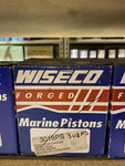 Wiseco Marine Piston Kit 3118PS OMC Loop Charge(PORT) 85-87 3500KD