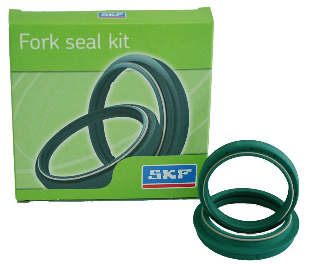 SKF Fork Oil/Dust Seal Kit – MARZOCCHI 43 mm