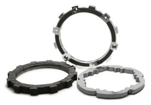 Replacement Clutch Pack - Radius CX - Yamaha YZ125 (05-18)