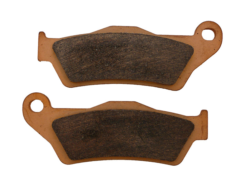 Brake Pads - SUZUKI (Rear)