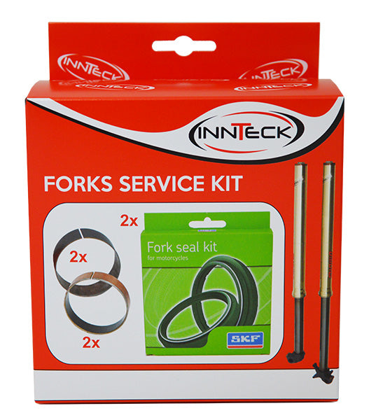 SKF Fork Service Kit - KAYABA 48 mm PSF