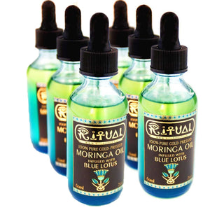 6 Pack of Ritual Oils - Save 20% - Stock Up & Share