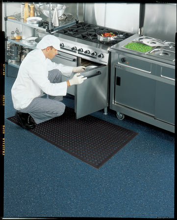 NON SLIP FLOOR MATTING AND ANTI FATIGUE MATS CANBERRA