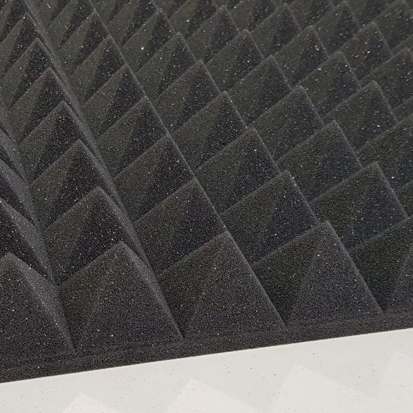 ACOUSTIC FOAM PANELS AND ACOUSTIC SHEETS CANBERRA
