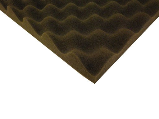 Acoustic Foam Sheet 2083mm x 1880mm x 50mm