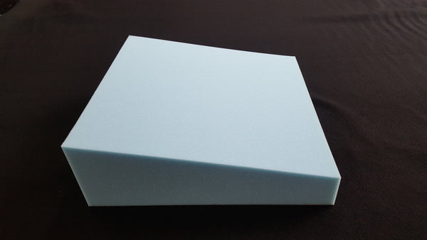 Premium High Density Foam Wedge 450mm x 450mm x 150mm