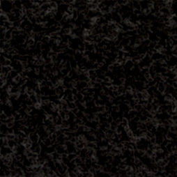 Accent Carpet 200cm Black