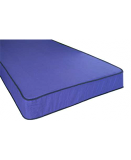 Premium Density Queen Foam Mattress