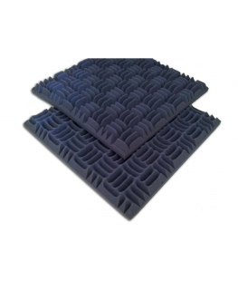 Sonex Acoustic Foam Sheet 1829x1372x50mm