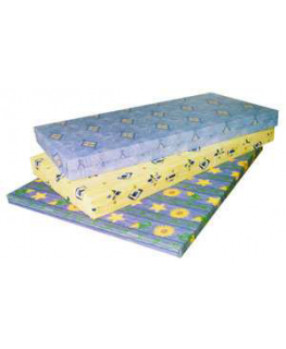 Standard Double Foam Mattress