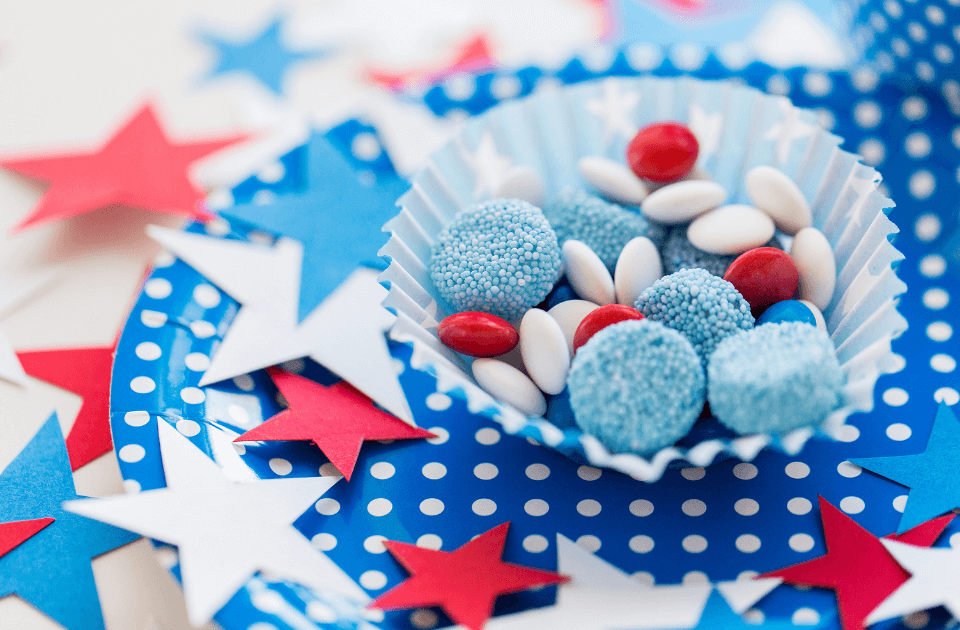 Decorate Your Home for Independence Day