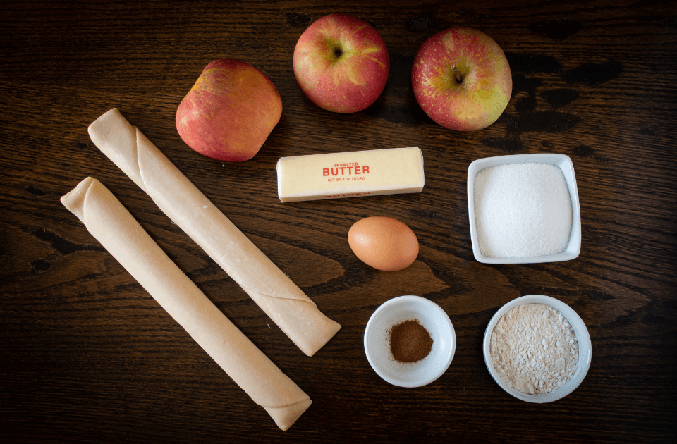 Quick and Easy Apple Pie Recipe