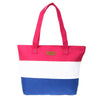 Canvas bag beach bags shoulder casual shopping travel outdoor