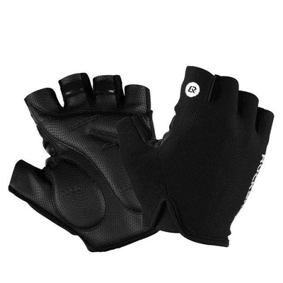 Cycling gloves half finger bike gloves shockproof men sports MTB mountain bicycle
