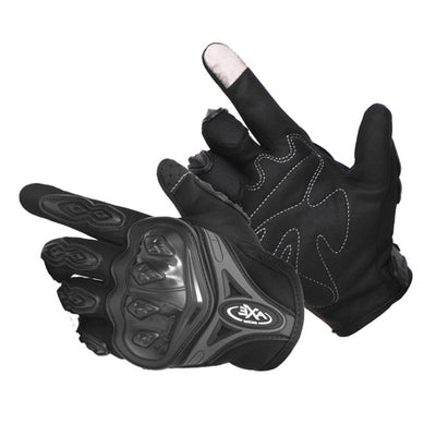 Motorcycle gloves breathable knight protective gloves sport racing wearable