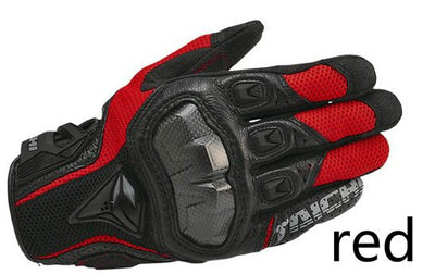 Men riding gloves breathable for Bicycle