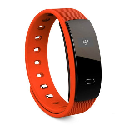 Smart watches bracelet wristband bluetooth heart rate message reminder Sleep Monitoring for IOS Android phone