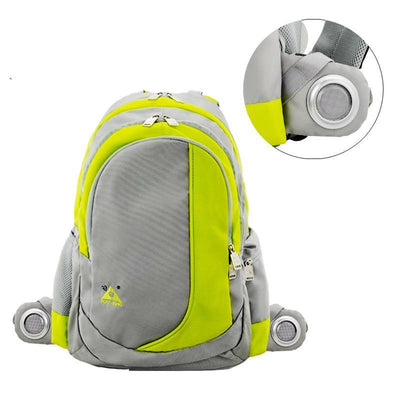 22L music cycling backpack computer bag multifunction design travel fun enjoy outdoor sports
