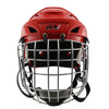 professional ice hockey helmet face mask sports equipment for children
