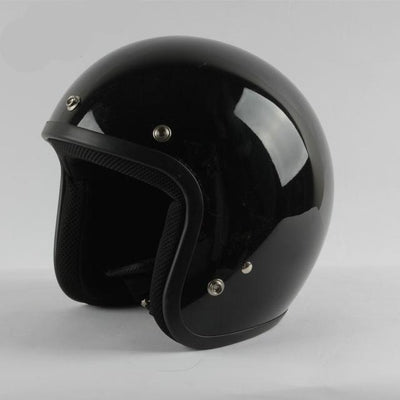 Vespa helmet motorcycle scooter retro vintage helmets open face