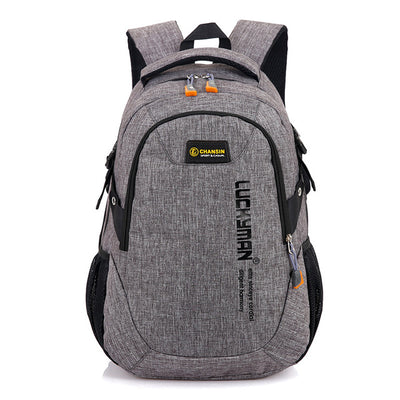 Laptop Backpack Outdoor Sports Bags Cycling Climbing