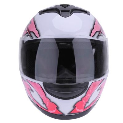 Ride full face motorcycle helmet racing safety helmets dot approved