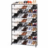 Portable 4/7/10 Tier Shoes Rack Stand Shelf Shoes Organizer Storage Home Decor