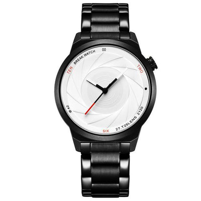 Wristwatches unique design sports men or women
