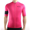 Cycling Jersey Mtb Bicycle Clothing Breathable Sportwear Short Sleeve