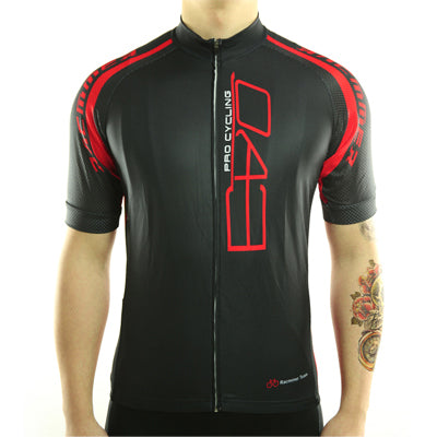 Cycling Jersey Mtb Bicycle Clothing Short Sleeve Sportwear for men