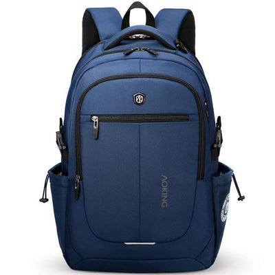 Men Backpacks Light Comfort Urban for 15 inch Laptop Rucksack bag