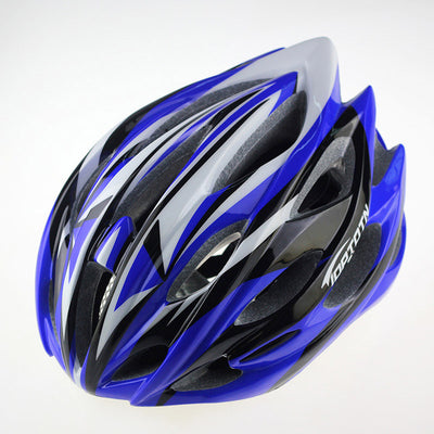 Bicycle helmet cycling helmets ultralight road mountain air vents against shock
