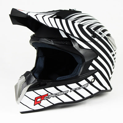 Crash helmet off road motorcycle racing helmets men dirt bike capacete moto casco