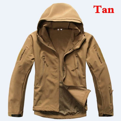 Hunting clothes men jacket or pants tactical millitary hiking jackets Combat Outdoor Sports