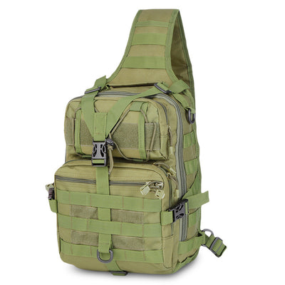 Outdoor Military Tactical Backpack Hunting Bag Camping Hiking Trekking Sports