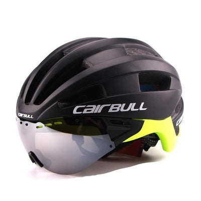 Glasses Bicycle Helmets Cycling Helmet Racing Goggles Ultralight Bike Sports