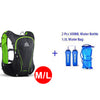 Outdoor Sports Backpack Water Bag Marathon Cycling Hiking Running