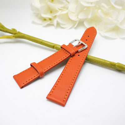Leather watchbands 12mm 14mm 16mm 18mm 20mm straps watches for women