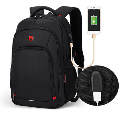 Laptop Backpack for Men Business Luggage Travel Bags Waterproof