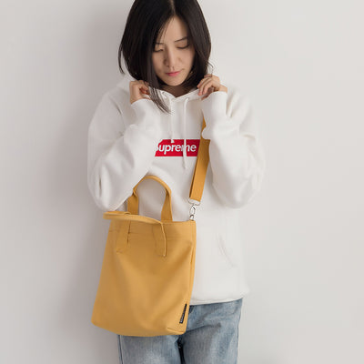 Canvas bag cross body bags fashion for young woman