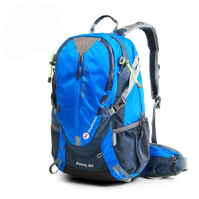 30L Cycling Backpack Bicycle Riding Bag Camping Hiking Travel Sports Rucksack