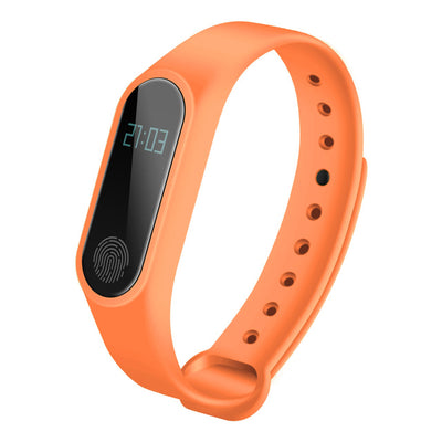 Smart watches fitness wristband bracelet watch heart rate monitor call reminder pedometer bluetooth 4.0 sports